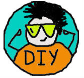 Diy-U Badge