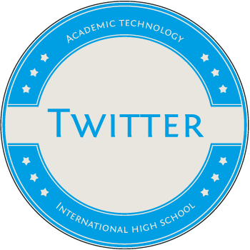 FAIS Twitter PLN Training Badge