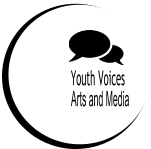 Art Citing Evidence In Conversations Level 1 Badge