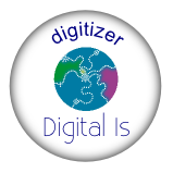 Digitizer Badge