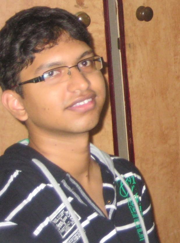 Shashank (follower)