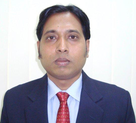 Mohammad Rashed Iqbal
