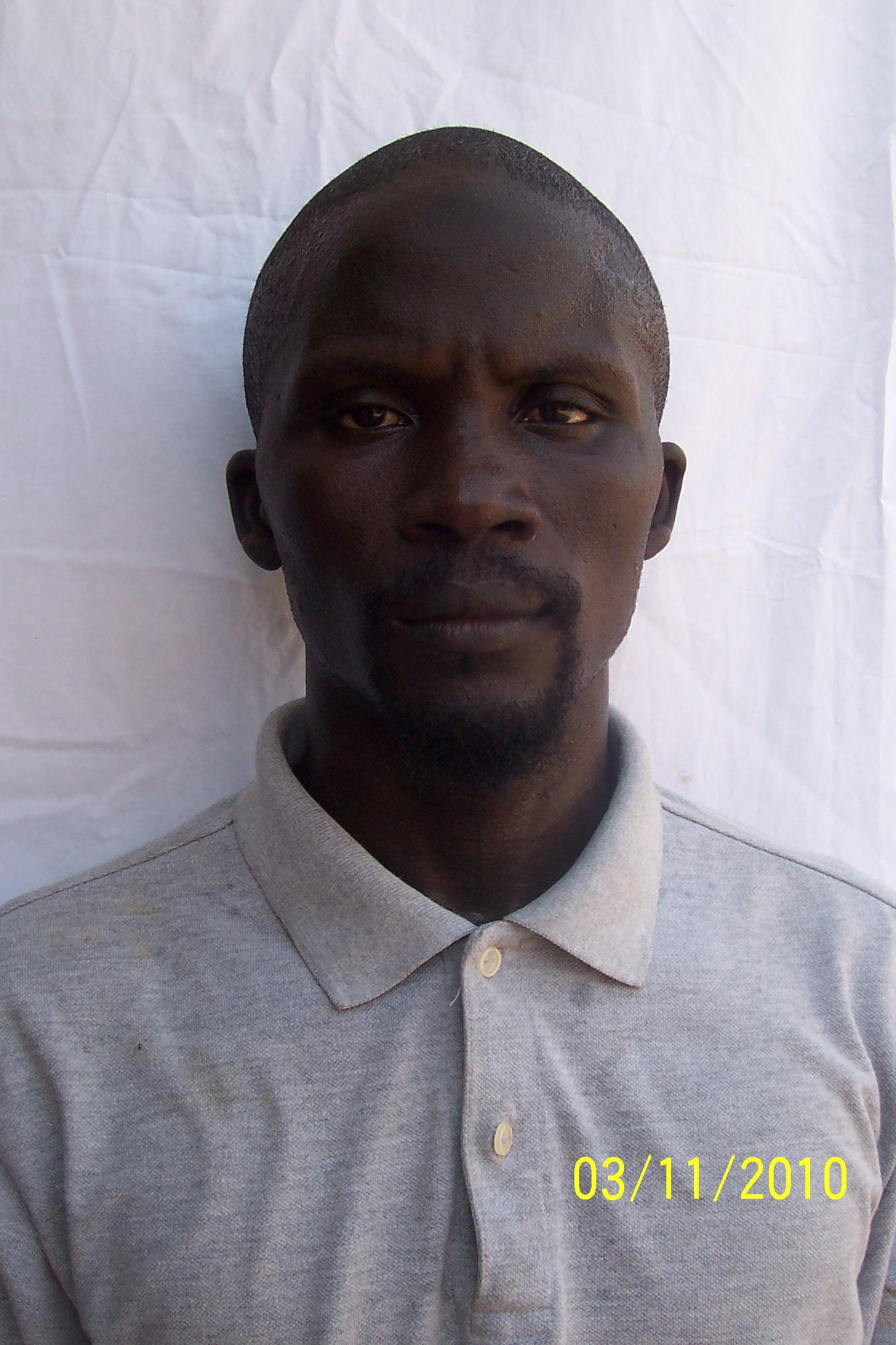 Abdoulaye DIOUF (participant)