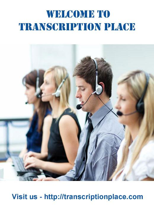 Transcription Place