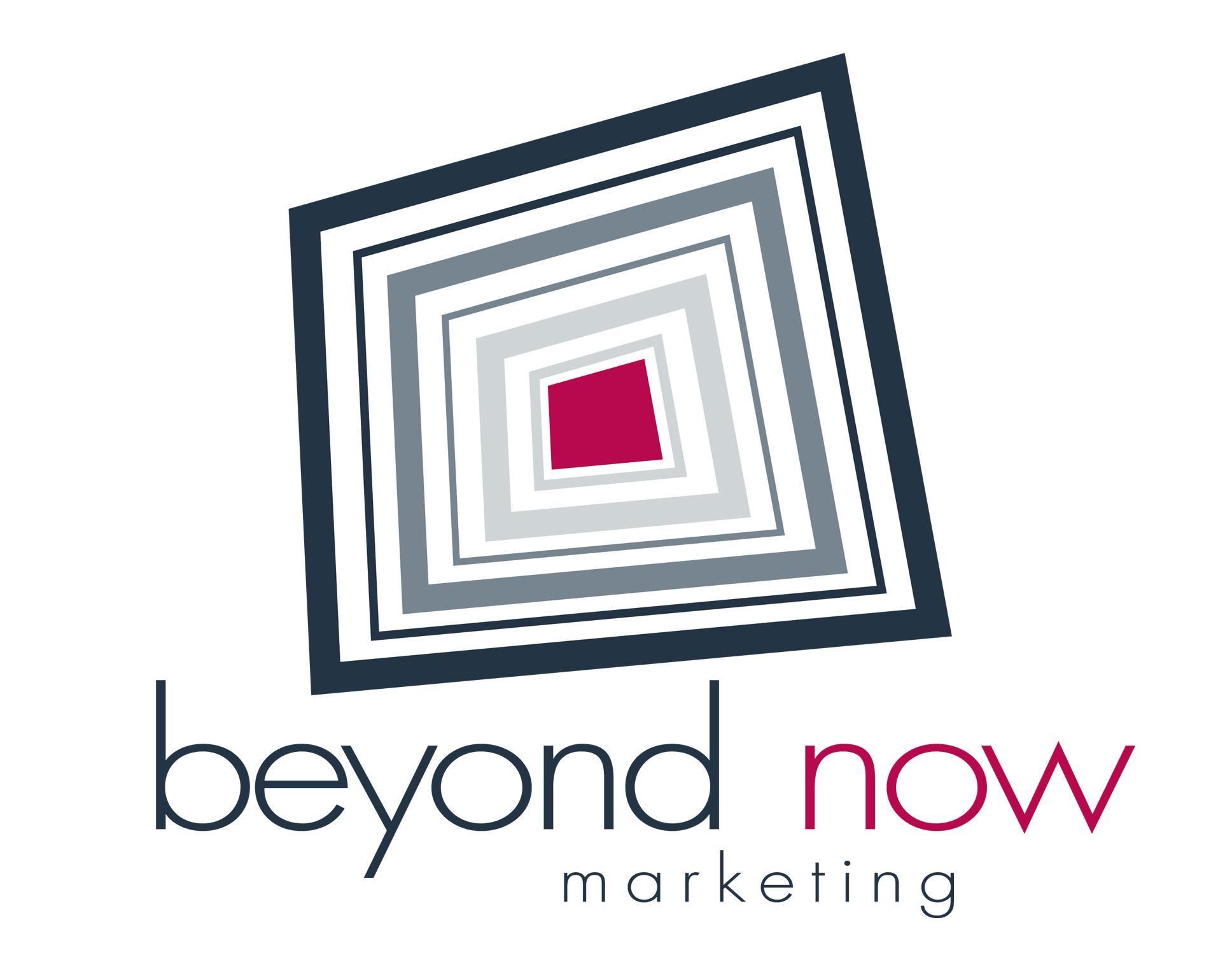 beyond now marketing