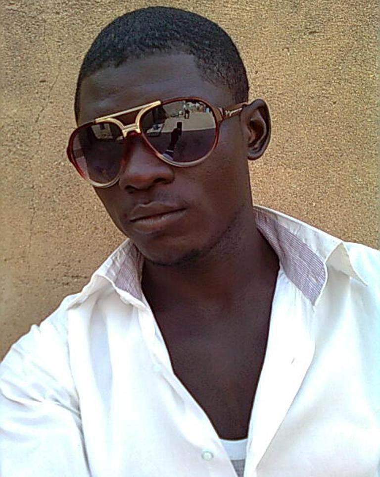 Moses Ishaya (follower)