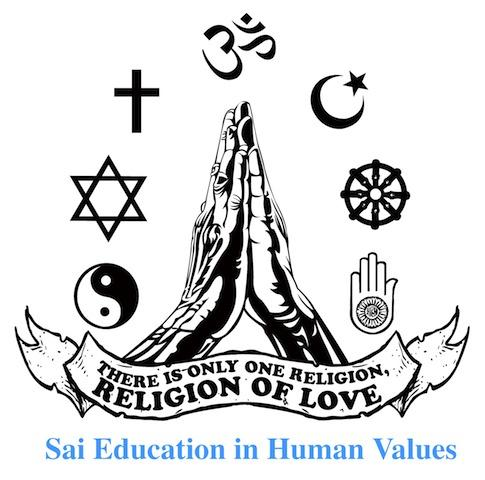 Sai Education in Human Values