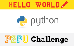 Create Your First Python Website