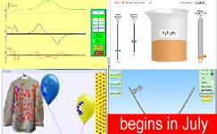 PhET Simulations for Science and Math