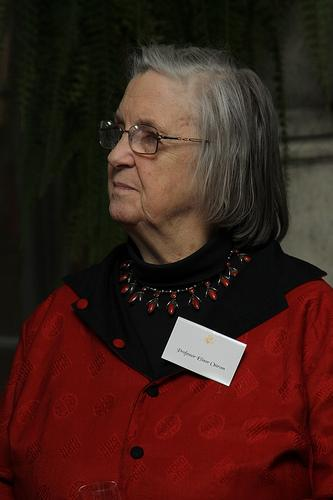 "Reading ""Governing The Commons"" by Elinor Ostrom"