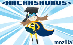 Get To Know The Hackasaurus Xray Goggles Challenge