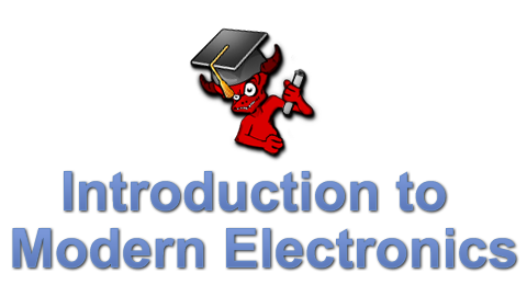 Introduction To Modern Electronics: Basics