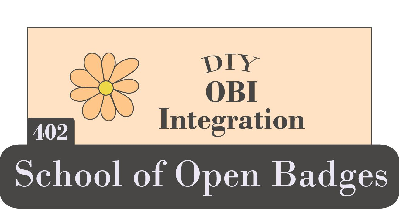 402 DIY OBI Integration