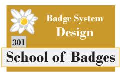 Badge System Design