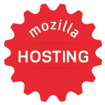Hosting Badge