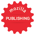 Publishing Badge