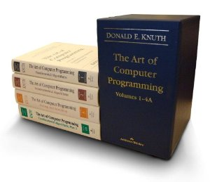 "Book Club about ""The Art of computer programming"""