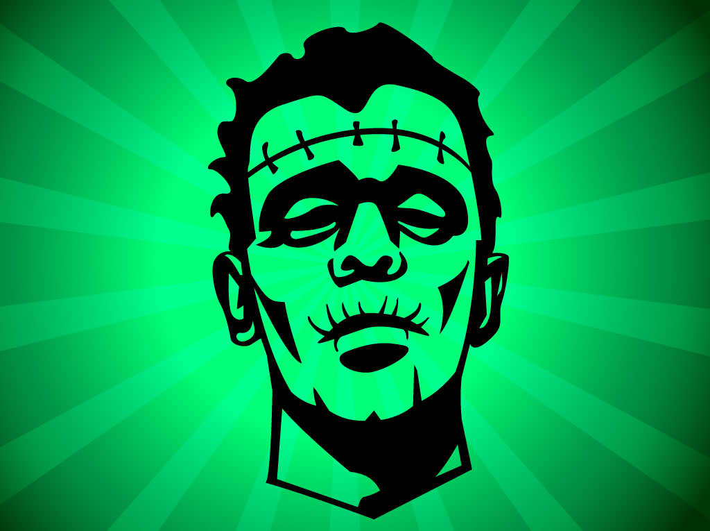 Frankenstein: Monsters of Lit