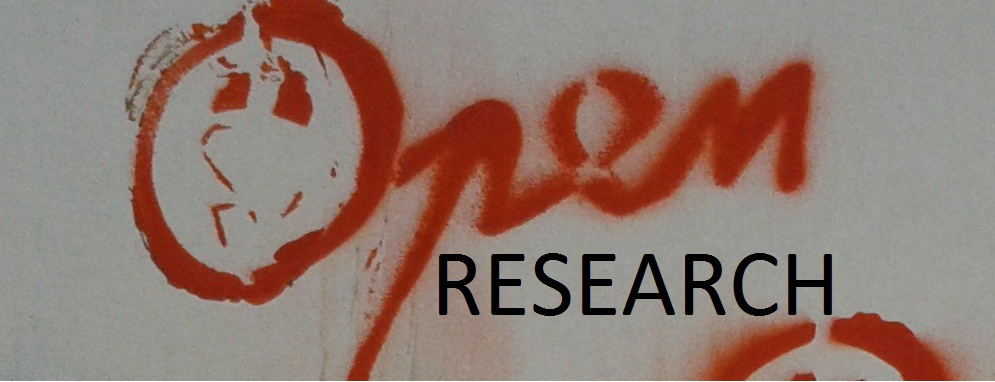 Open Research 2014