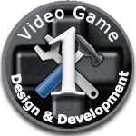 GameON! Video Game Design & Development - Level 1