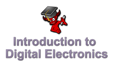 An Introduction To Digital Electronics