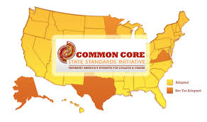 Help with the Common Core