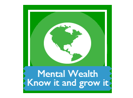 Mental wealth: know it and grow it (2014)