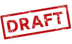 draft course